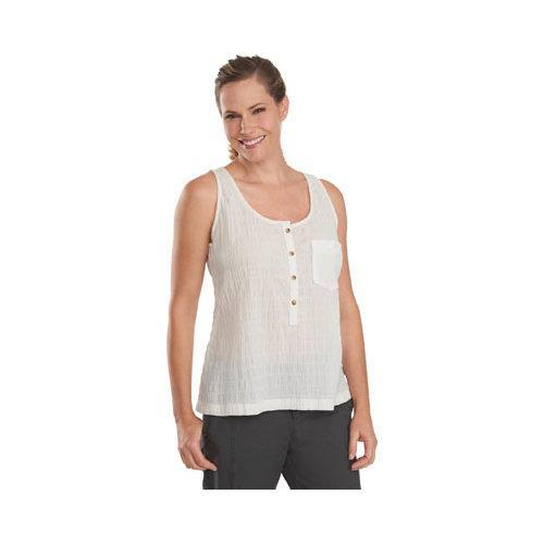1c36acba0f048 Shop Women s Woolrich Spring Fever Tank Silver Gray - Free Shipping On  Orders Over  45 - Overstock - 11799955