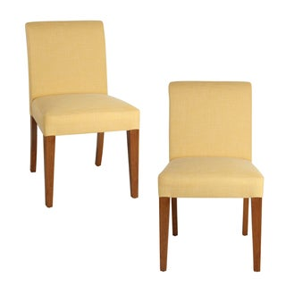 Porthos Home Eli Upholstered Chair (Set of 2)