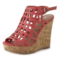 Charles by Charles David Affluent Coral Sandal