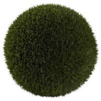 19-inch Cedar Ball (Indoor/Outdoor)