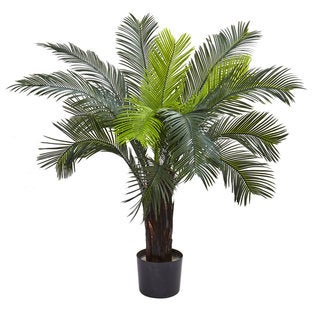 3-foot Cycas Tree UV Resistant (Indoor/Outdoor)
