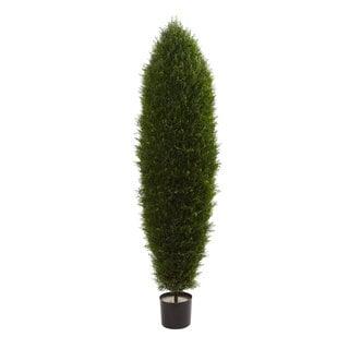 5-foot Cypress Tree UV Resistant (Indoor/Outdoor)