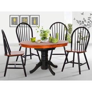Scandinavian Lifestyle Mindy Dining Chairs (Set of 2)