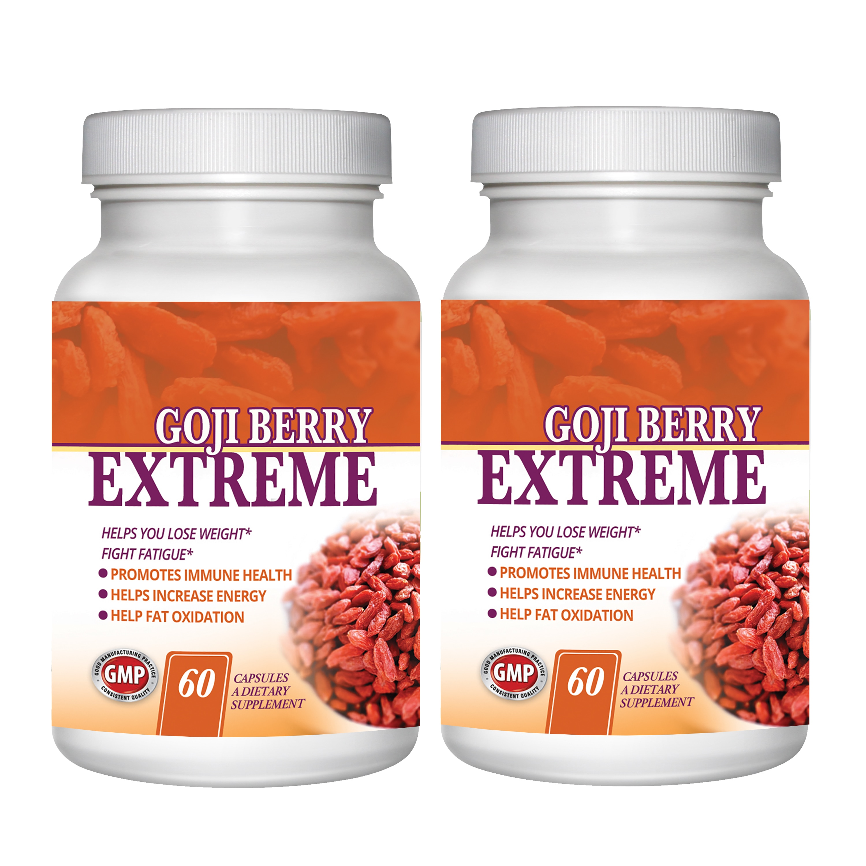 Shop Goji Berry All Natural Antioxidant And Weight Loss Formula