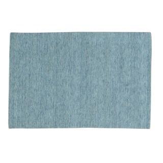 Modern Gabbeh Wool Handmade Oriental Rug (4' x 6')