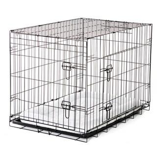 Lucky Dog 2-door Training Crate