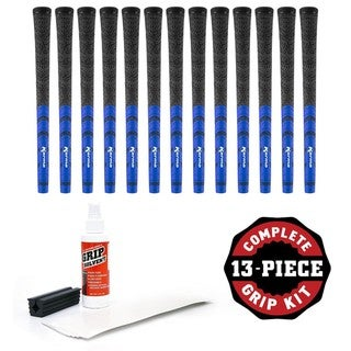Karma Half Cord 13-piece Golf Grip Kit