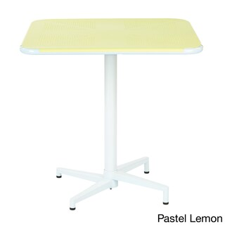 Office Star Products Albany Square Folding Table (4 options available)