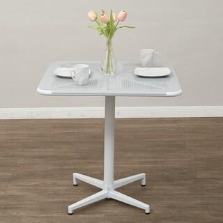 OSP Home Furnishings Albany Square Folding Table