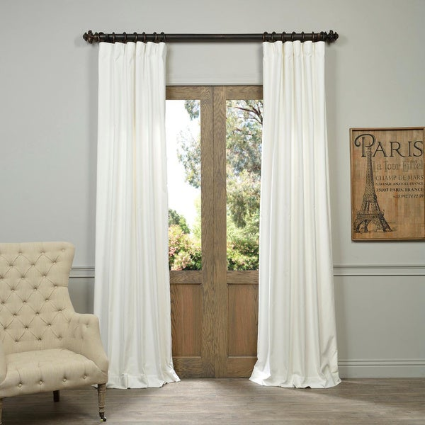 love inch single wayfair save basics solid ll pleat drapes and room window curtain pinch darkening inches curtains you grommet panel treatments long