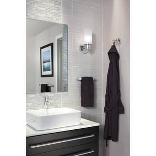 Moen Align Towel Ring YB0486CH Chrome