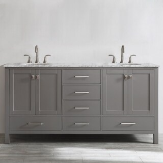 Buy Size Double Vanities Bathroom Vanities Vanity Cabinets Online
