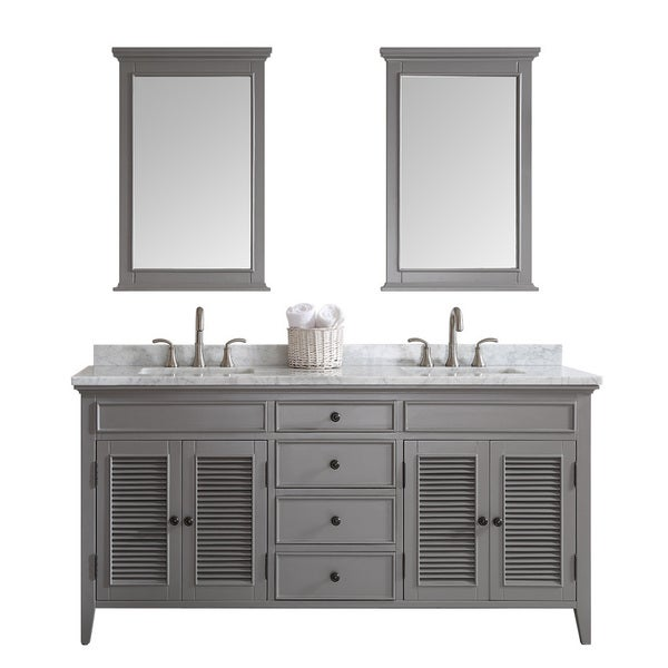 bathroom vanity without top