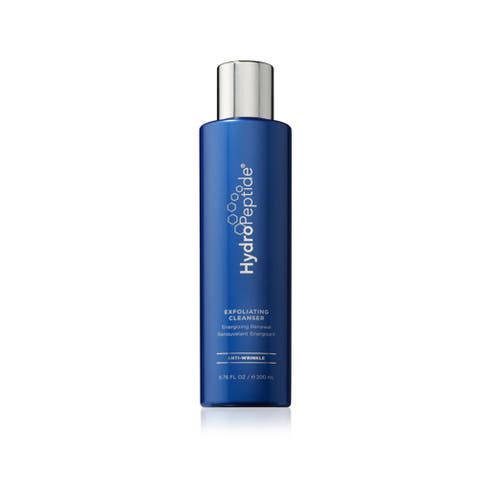 HydroPeptide 6.7-ounce Exfoliating Cleanser