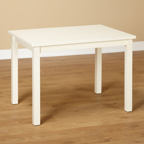 Simple living alice kids table free shipping today for Minimalist living with kids