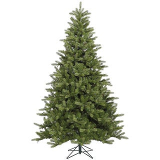 """9' x 65"""" King Spruce Tree with 2242 Tips"""