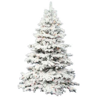 7.5 Foot Christmas Trees For Less | Overstock.com