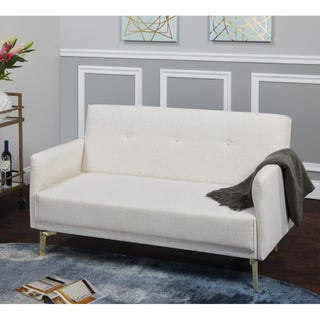 Simple Living Franco Loveseat (3 options available)