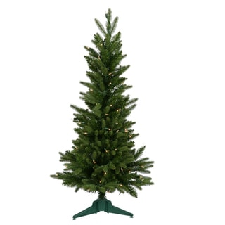 "36"" x 22"" Frasier Fir Tree with 218 Tips"