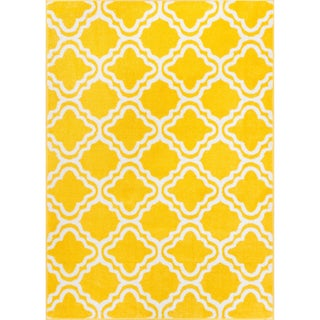 Well known Yellow Rugs & Area Rugs For Less | Overstock GD37