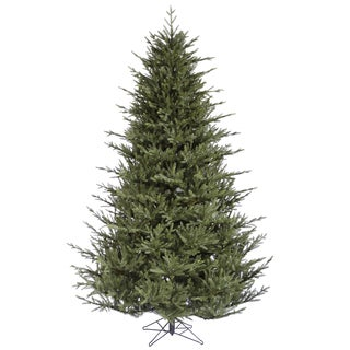 "5.5' x 47"" Itasca Frasier Tree with 1102 PVC Tips"