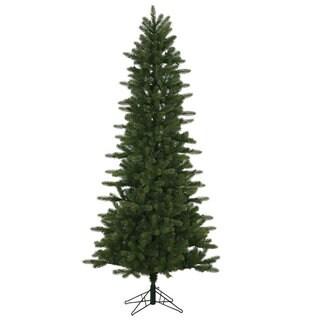 "5.5' x 34"" Kennedy Fir Slim Tree with 544 Tips"