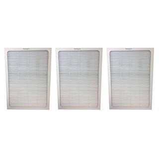 Blueair-compatible 500/600 Series Air Purifier Filters (Pack of 3)