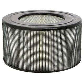 Honeywell-compatible 20500 Air Purifier Filter Fits Honeywell-compatible Enviracaire Model 10500, EV-10, 17005, 170xx and 83170