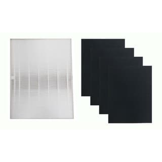 Replacement Size 21 Filter Kit, Fits Winix PlasmaWave Series, Compatible with Part 115115
