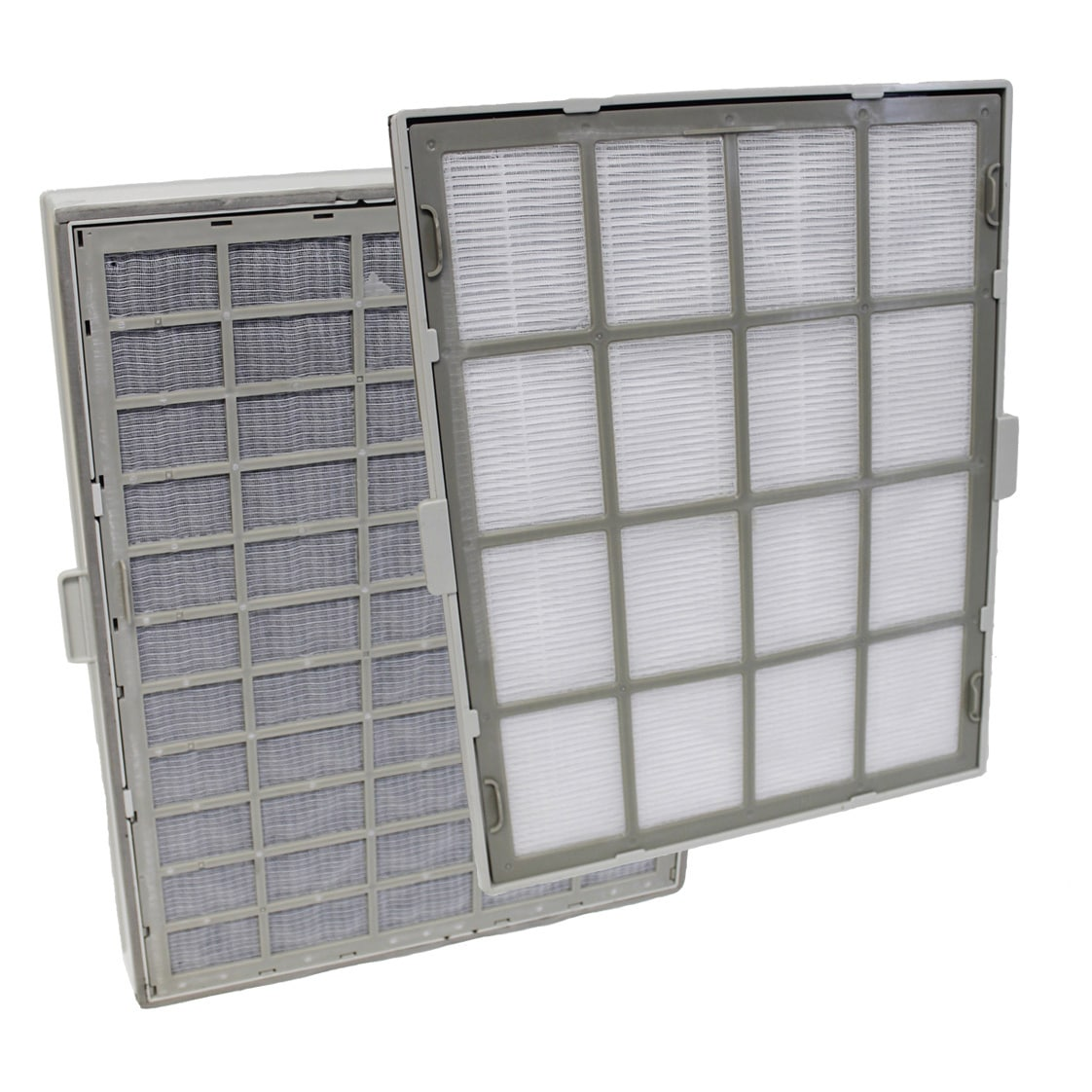 Crucial Winix-compatible Size 21 Air Filter and Cassette ...