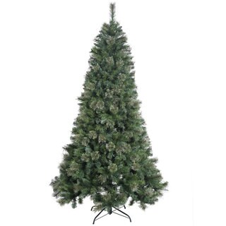 "4.5' x 30"" Butte Mixed Pine Tree"