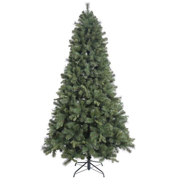 "4.5' x 34"" Classic Mixed Pine Tree"