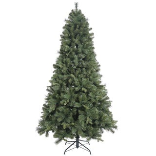 "4.5' x 34"" Classic Mixed Pine Tree"
