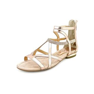 Marc Fisher Women's 'Bambi 3' Synthetic Sandals