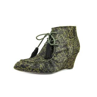 Rebecca Minkoff Women's 'Mia' Hair Calf Boots
