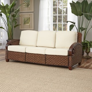 Cabana Banana III Three Seat Sofa by Home Styles
