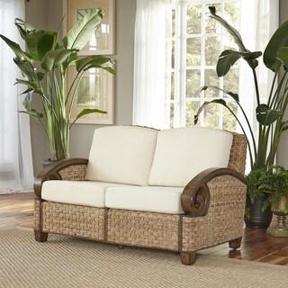 Home Styles Cabana Banana III Love Seat