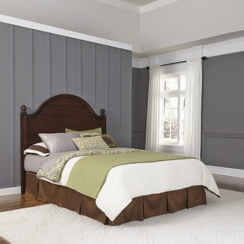 Country Comfort Headboard by Home Styles