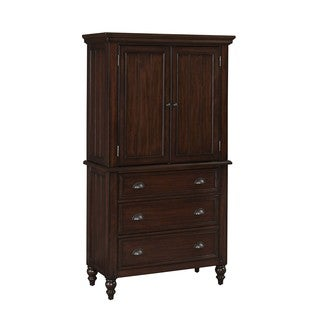 Home Styles Country Comfort Door Chest