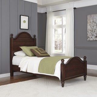 Country Comfort Bed by Home Styles