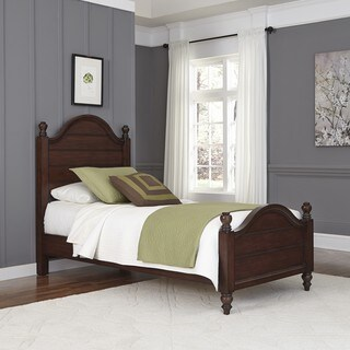 Country Comfort Bed by Home Styles (3 options available)