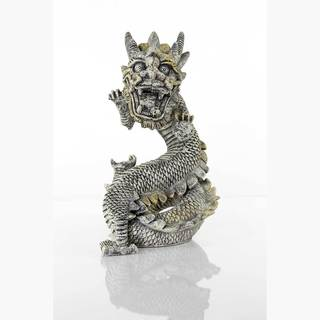BioBubble Decorative Stone Dragon