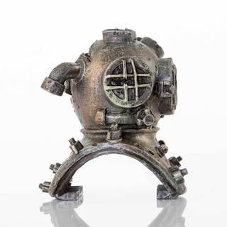 BioBubble Decorative Old Dive Helmet