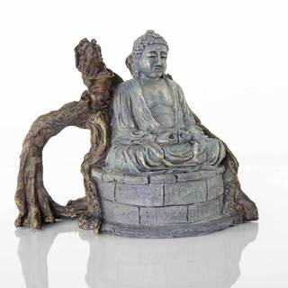 BioBubble Decorative Amida Buddha