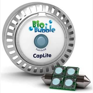 BioBubble LED Light Cap