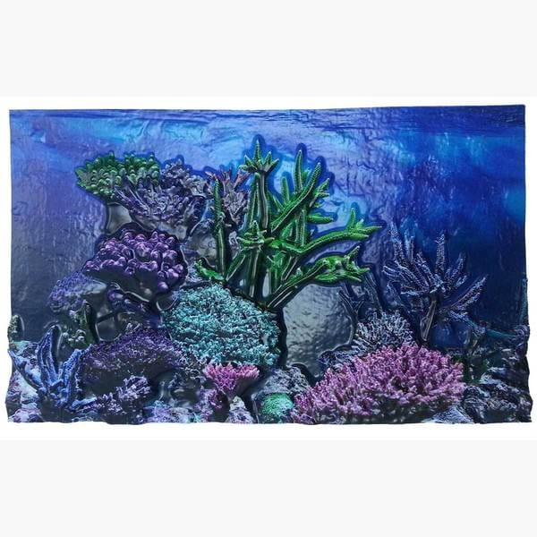 Coral Reef Background: Shop BioBubble 3D Background Coral Reef