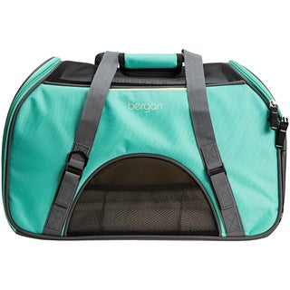 Bergan Pet Dog or Cat Large Comfort Carrier