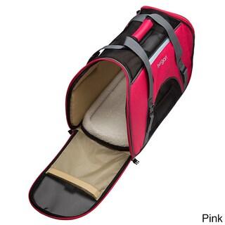 Bergan Pet Dog or Cat Large Comfort Carrier