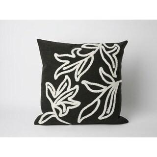 Braid 20-inch Throw Pillow