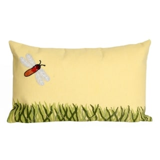 "Meadow Throw Pillow (12"" x 20"")"